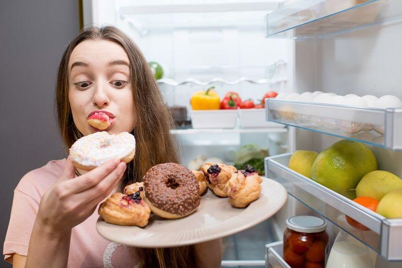 12 dôvodov, prečomáte stále hlad