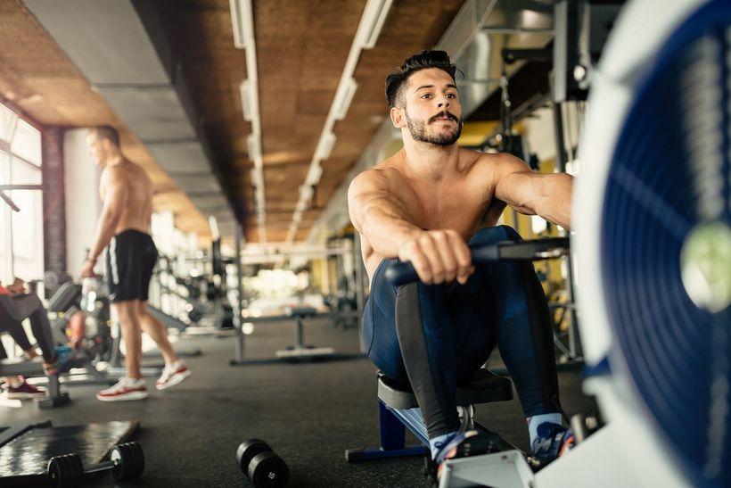 HIIT spoľahlivo spaľuje tuky azlepšuje kondíciu. Ako na to?