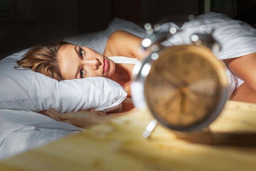 Prečobez spánku nerastú svaly anechudneme? 6 tipov, ako sa kráľovsky vyspať