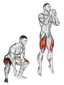 Ako na vnútornú stranu stehien? 5 cvikov, po ktorých budú vaše nohy vohni