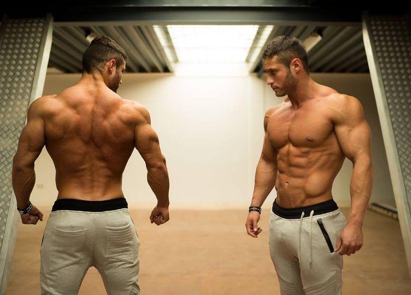 Tavi Castro - proč ho sleduje celý fitness svět?
