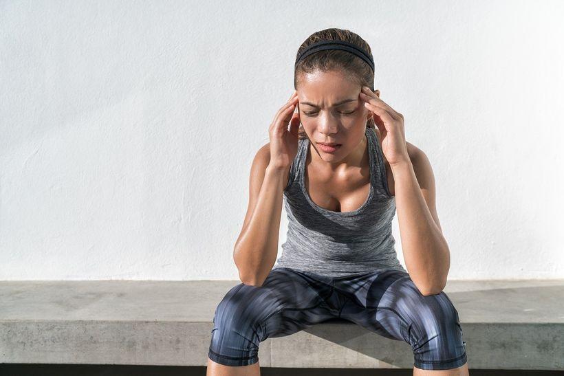 Jak ovlivňuje PMS fungování ženského těla?