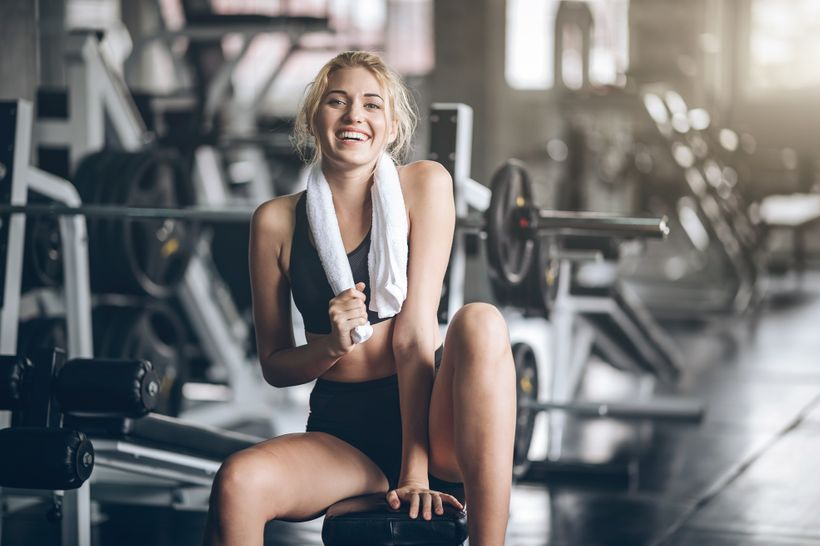 20 skvelých vecí, ktoré sa stanú, keď začneš cvičiť