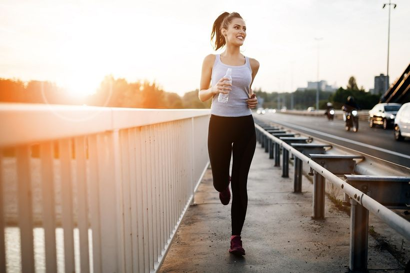 4 dôvody, prečomá zmysel robiť kardio nalačno