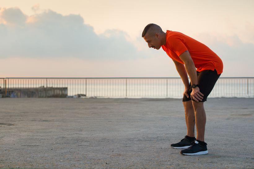 Viete pri cvičení správne dýchať? Dobrá technika dychu ovplyvňuje viac, než si myslíte