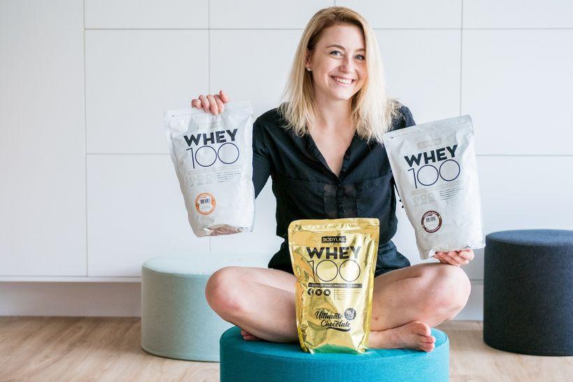 Chudnutie alebo naberanie svalov? Naučte sa správne používať proteín!