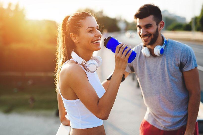 Vitamín D: Dôležitý pre činnosť svalov imozgu. Prečoby sme sa naň mali zamerať?