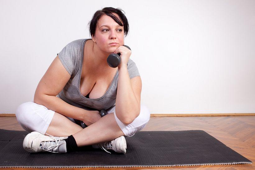 Môžem mať poškodený metabolizmus?