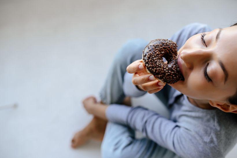 Intuitívne stravovanie ako trend sociálnych sietí: Je naozaj pre každého?