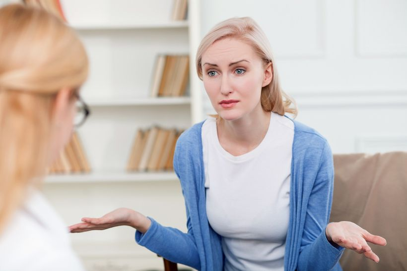 Poruchy příjmu potravy: Jak podle psychologa poznáte, že máte problém