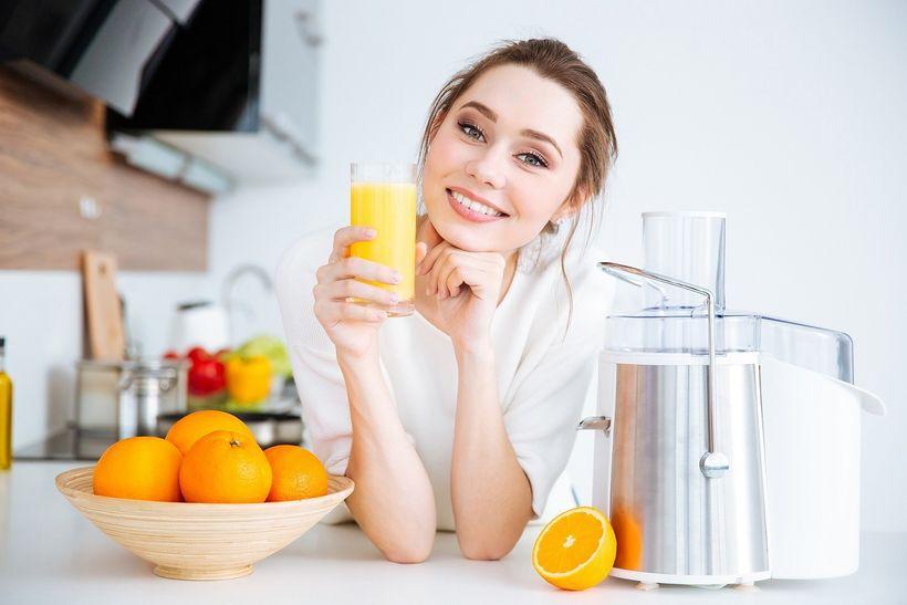 Prečosú džúsy asmoothies tajná prekážka vchudnutí? Ako si vybrať tie kvalitné?