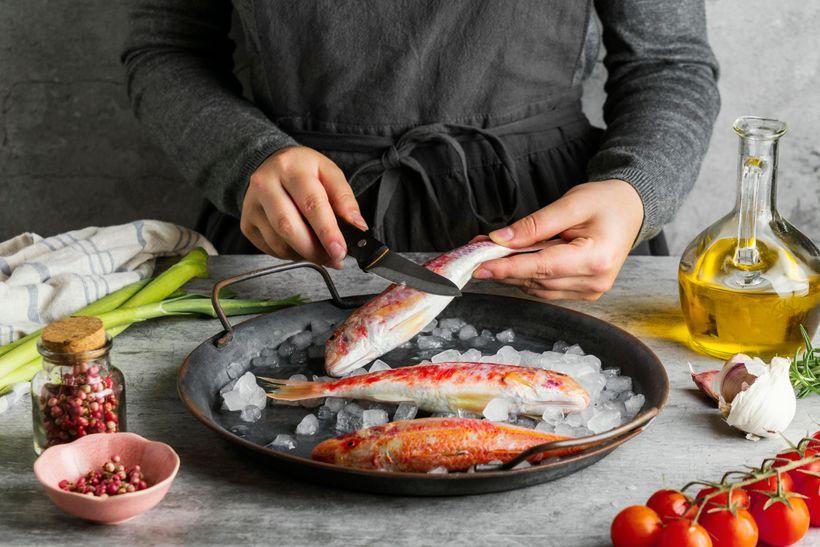 Nechutia mi ryby. Dajú sa vjedálničku nahradiť?