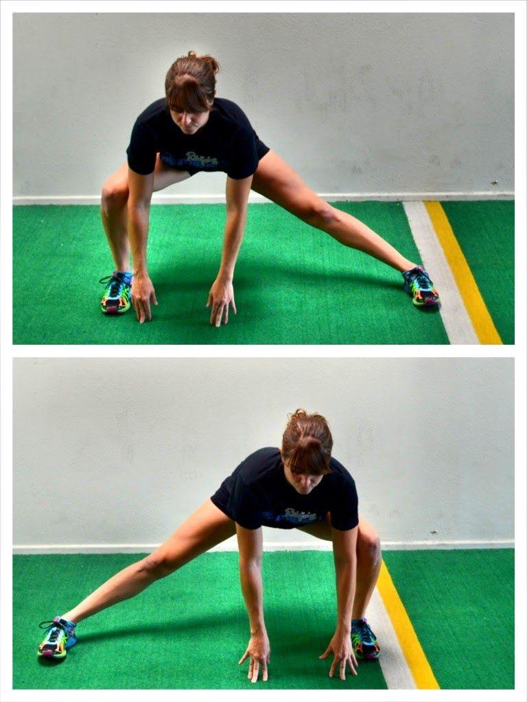 Ako sa správne rozcvičiť pred tréningom?