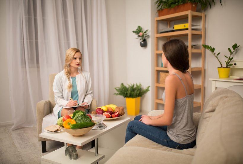 Nutričný terapeut vs. výživový poradca. Kto je kto akde ich nájsť?