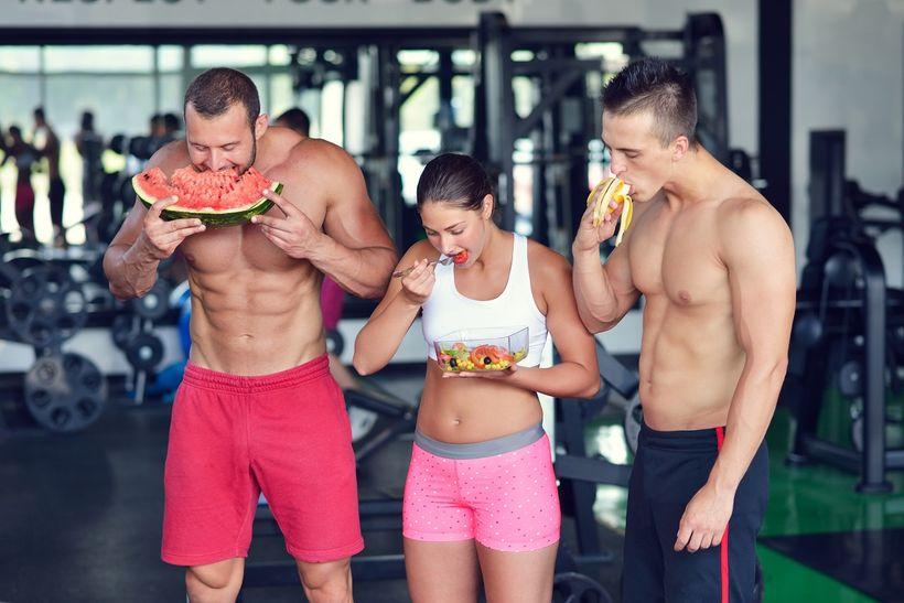 Moderní výživová doporučení aneb existuje optimální množství sacharidů ve stravě?