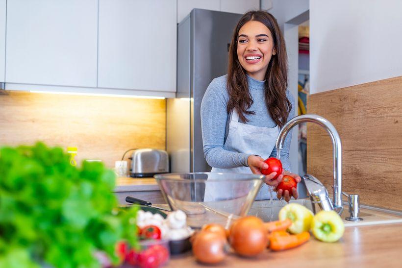 Ktorým potravinám anápojom by sa mala vyhnúť tehotná žena?
