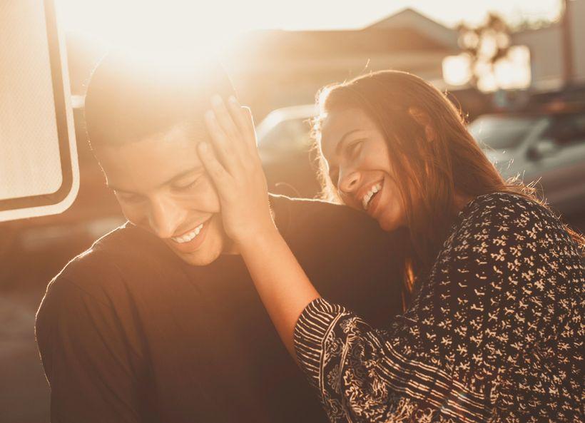 Čosa deje svaším telom, keď sa zamilujete?