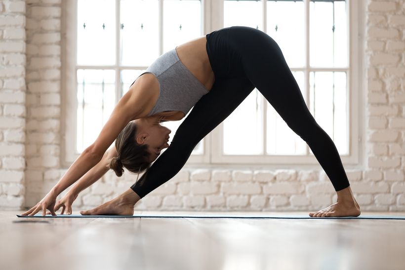 Jak vám jóga změní život? 8 důvodů, proč sjógou začít