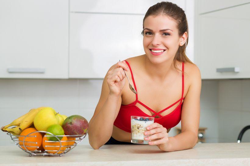 Ale keď mne to nechutí! Prečoa ako sa naučiť jesť kyslé mliečne výrobky?