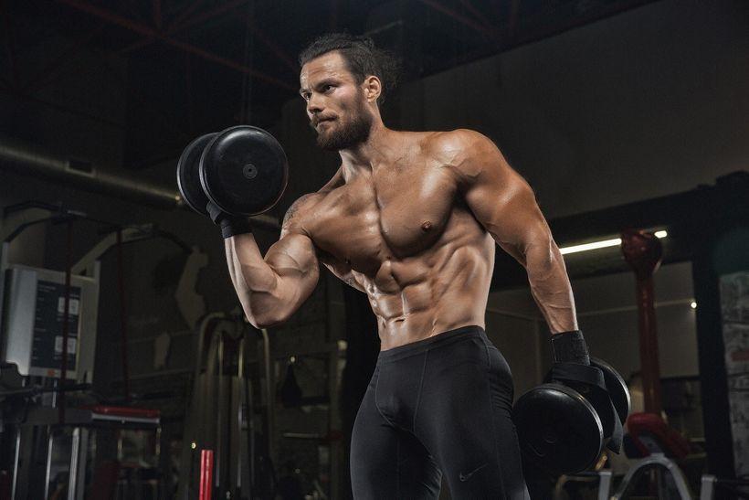 Pauza od cvičení: Za jak dlouho začnou mizet svaly adá se tomu zabránit?