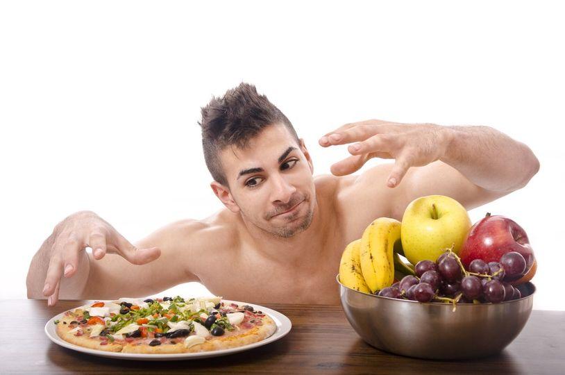 4 mýty ve fitness výživě