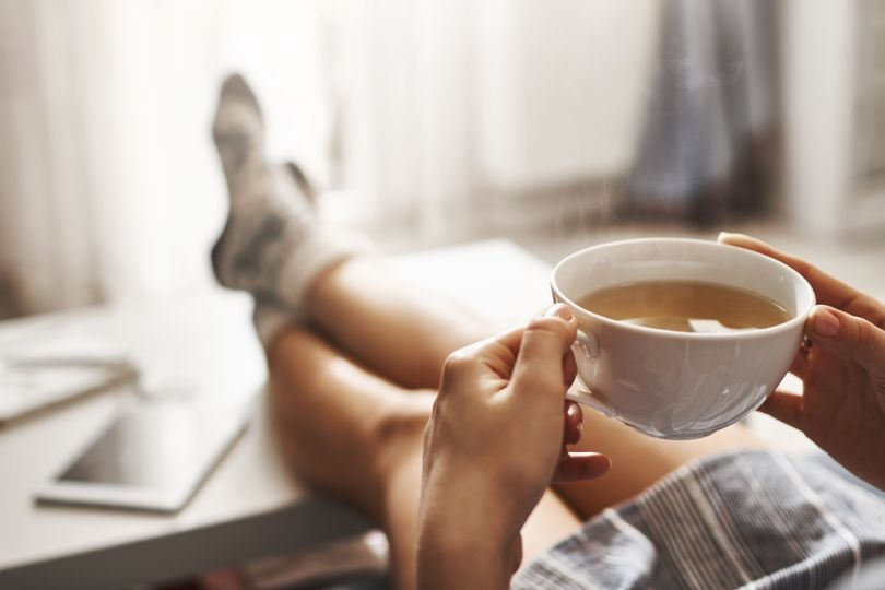 5 bylín, ktoré pozitívne ovplyvňujú menštruačný cyklus