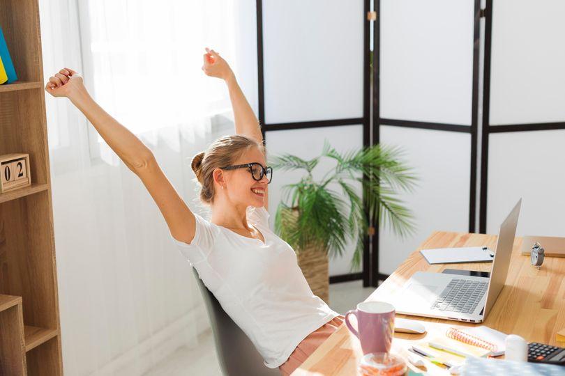 5 krokov, vďaka ktorým budete každé ráno maximálne produktívni