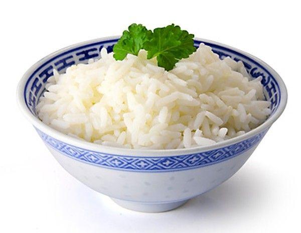 5 nejlepších druhů rýže