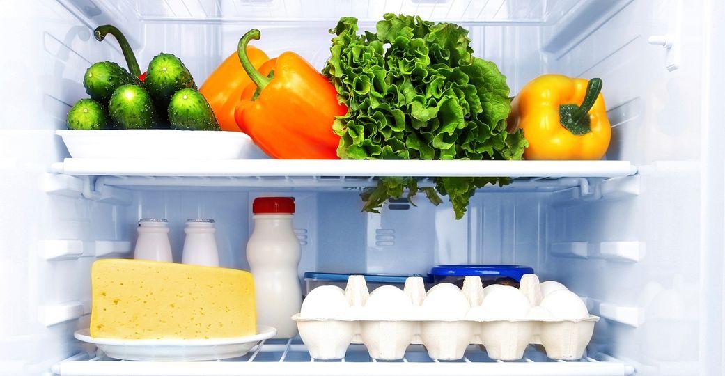 5 potravin, které nesmí chybět ve vaší fitness lednici
