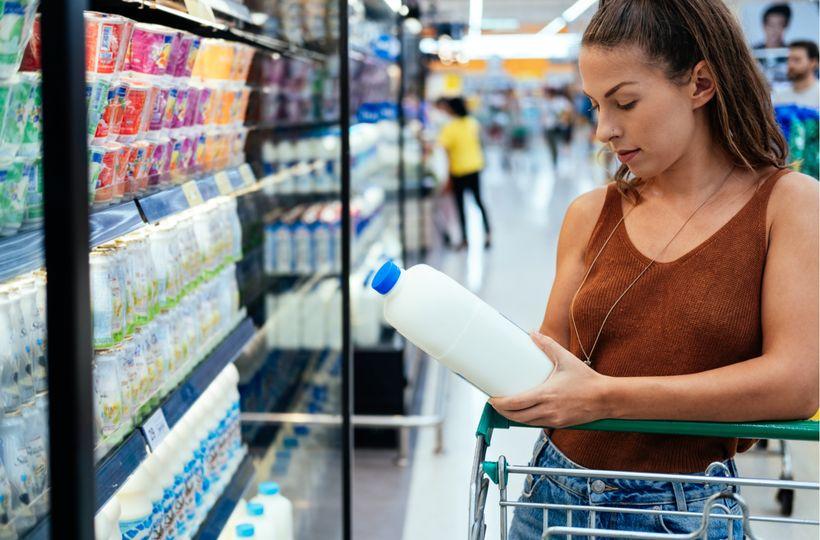 6 mýtov o light mliečnych výrobkoch