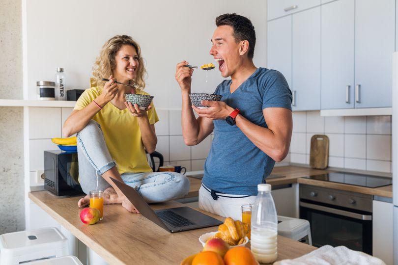 6 potravín, ktoré by nutričný terapeut rovno vyradil z tvojho jedálnička