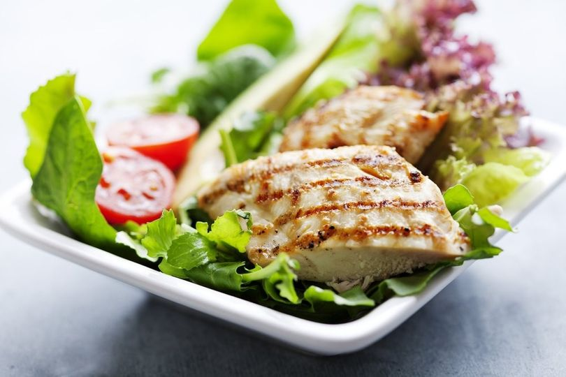 6 tipů pro vaše fitness vaření
