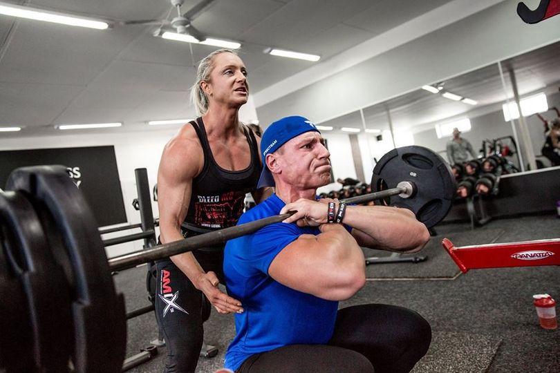 6 tipů pro větší svalové přírůstky