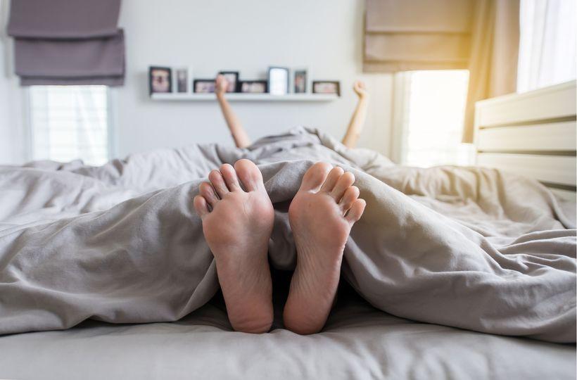 9 dôvodov, prečo sa zamerať na kvalitný spánok