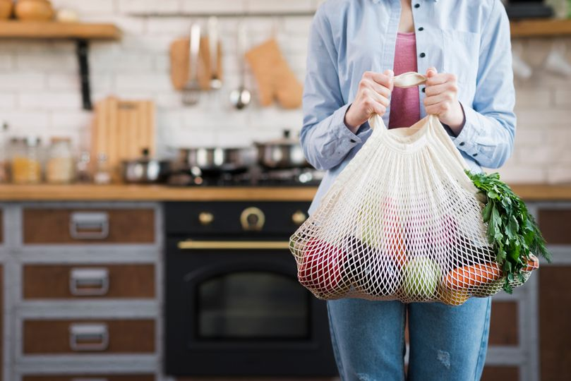 10 jednoduchých krokov, ako neplytvať potravinami