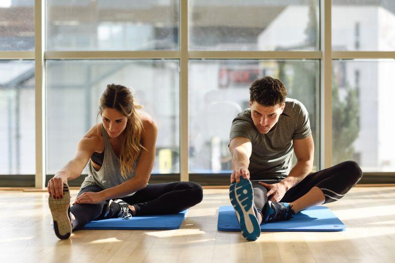 Bez strečingu vám hrozia svalové zranenia. Kedy a ako ho zaradiť?