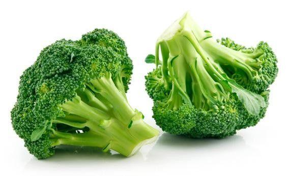 Brokolice ve fitness výživě