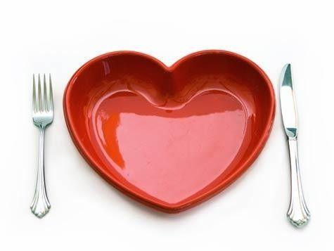 Dieta při vysoké hladině cholesterolu