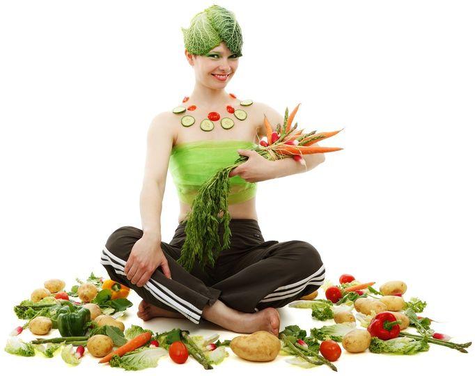 Dietní program Metabolic Balance