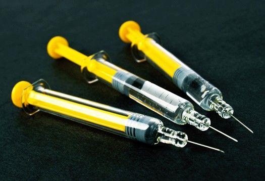 Doping synonymem moderní kulturistiky