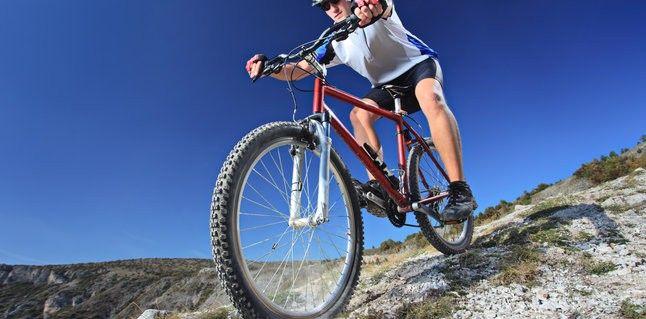 Doplňky stravy pro cyklisty - téma měsíce