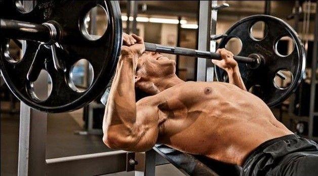Dysbalance prsních svalů