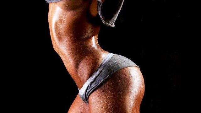 Fitness zadeček 3x jinak
