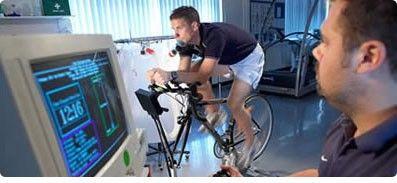 Fyziologie cyklistiky - téma měsíce