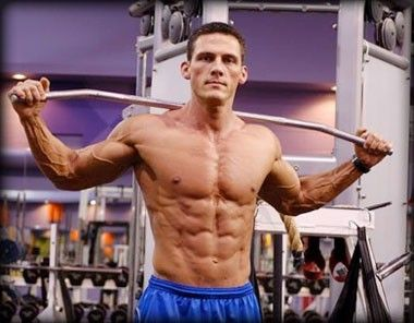 Hypertrophy specific training - HST