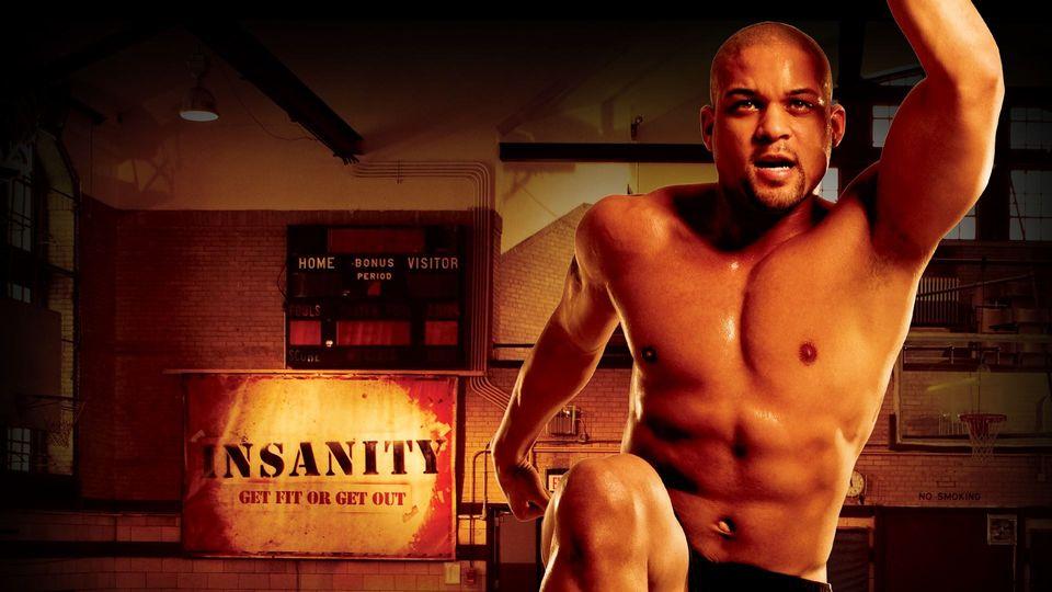 Insanity - cvičením k šílenství