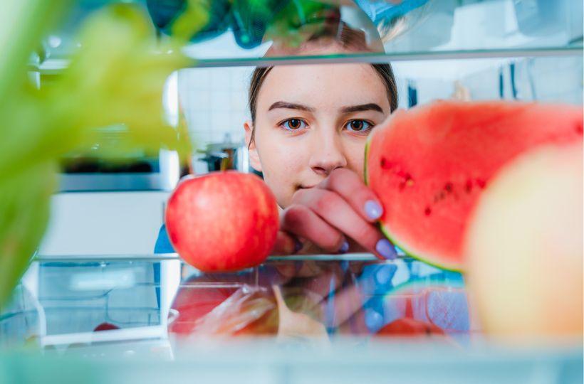Ako skladovať ovocie a zeleninu, aby si uchovali čo najviac vitamínov?