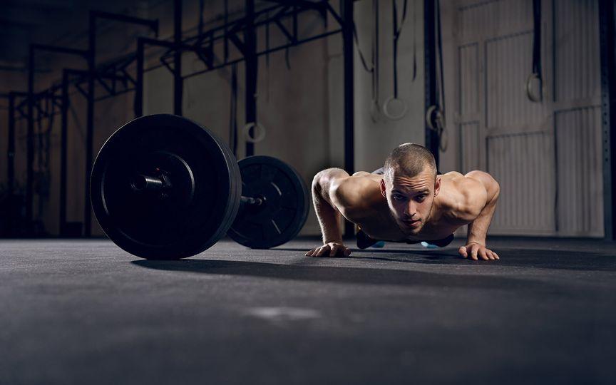 Jak zlepšit výbušnou sílu?