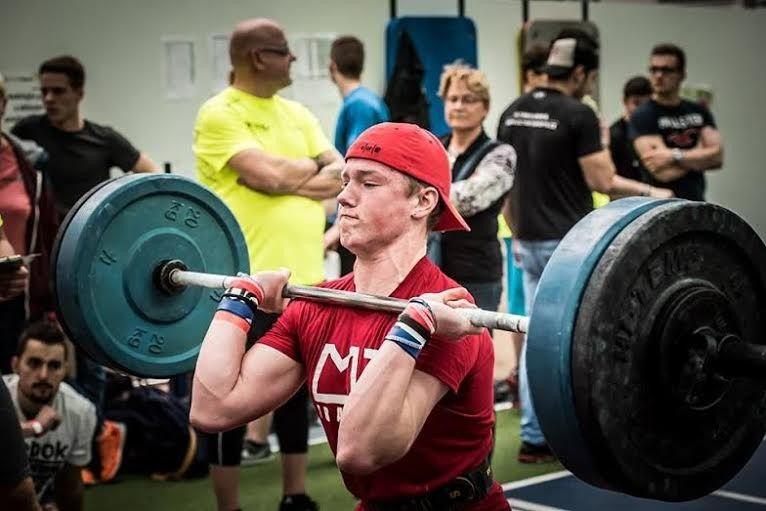 """Jan Vantuch: """"trénuji pětkrát týdně"""""""