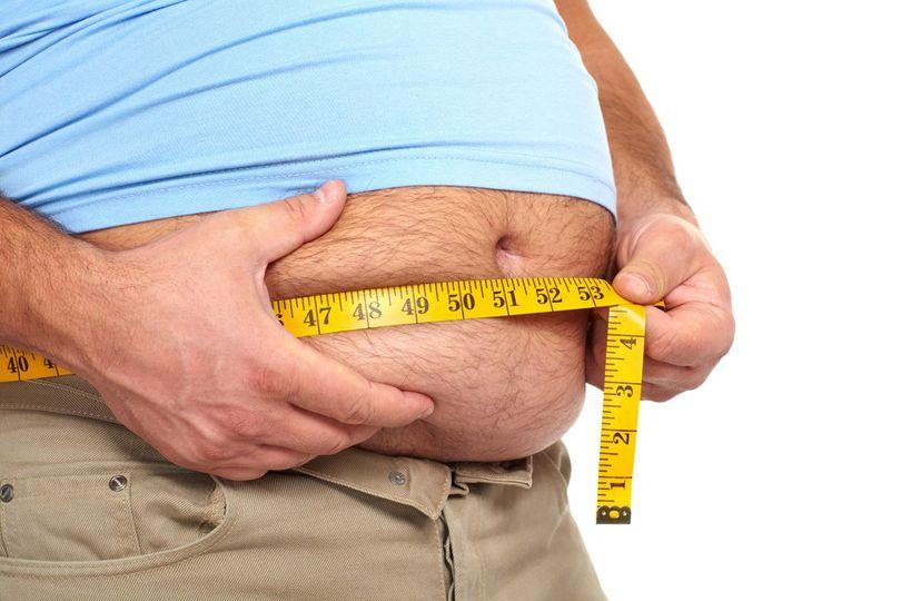 Kde se vzaly naše faldy a nadváha?